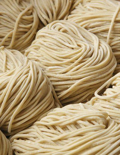 Fresh Ramen Noodles